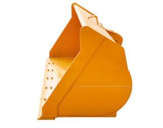 Ковш для легких сыпучих материалов