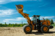 Brenner 956 Wheel Loader