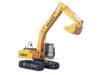 Brenner BE215-9 Crawler Excavator