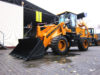 Brenner 928 Wheel Loader