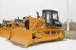 Бульдозер гусеничный Brenner BT165-3 (Euro 2)