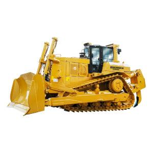 Brenner BSD8N Crawler Bulldozer