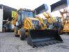 Экскаватор-погрузчик Brenner 983