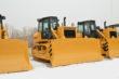 Brenner BTY165-3 Crawler Bulldozer